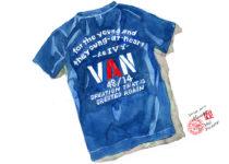 こころに残るブランド、それはVAN。